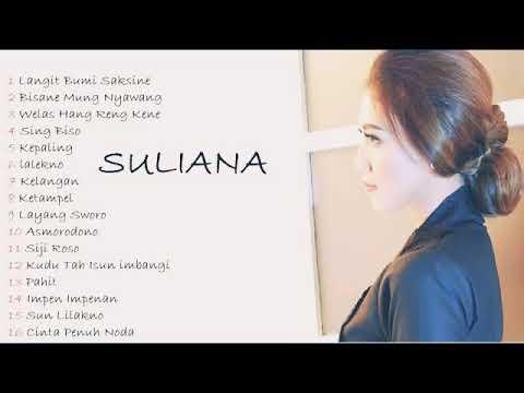 Full Album Suliana Lagu Banyuwangi Terbaru