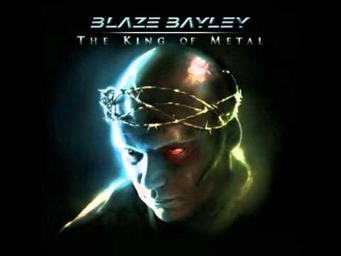 Blaze Bayley - Dimebag