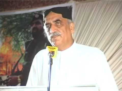 Celebrate Police Day At Phq Sukkur On 10-06-2012 (4 6) video