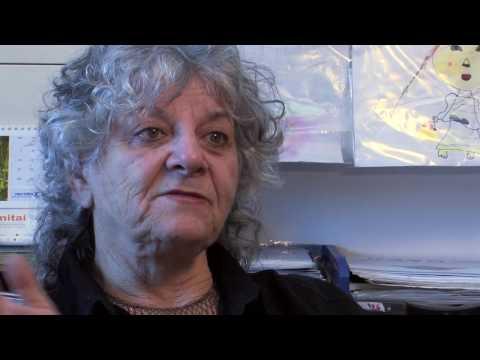 Dr. Ada Yonath - Nobel Prize Winner