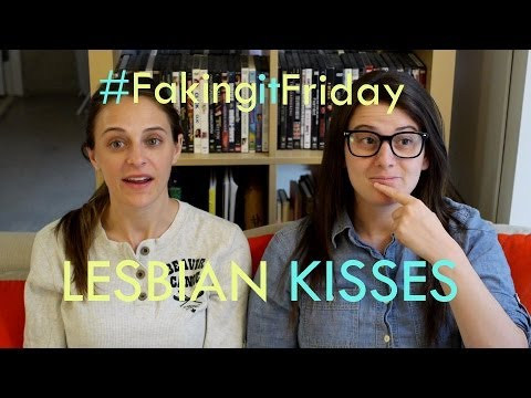 Faking It Friday - Episode 3 video