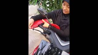 download lagu Cara Memasang Satamo Sarung Tangan Stang Motor gratis