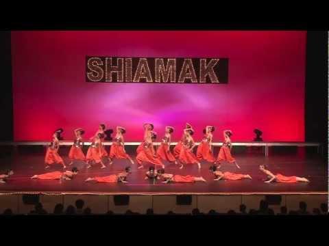 Ye Haseen Wadiya - Shiamaks Winter Funk 2011 (Vancouver) - Opening...
