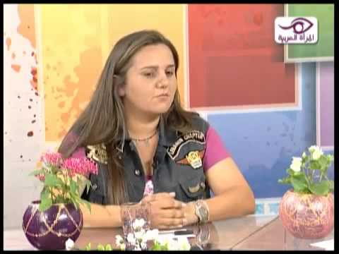 Arab Woman TV   08-07-2013‬