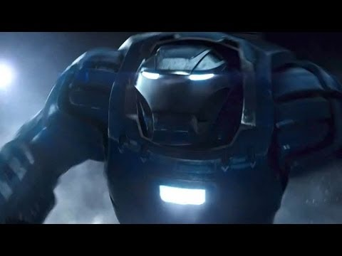 Iron Man 3 Trailer # 2