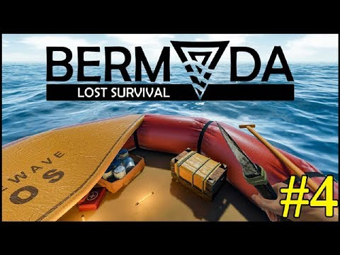 Bermuda - Lost Survival ► Развитие ► №4