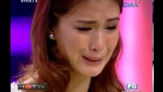 Full Interview) Emotional Heart Evangelista On Hot TV - March 24 ...