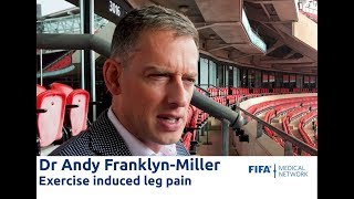 FIFA Medical Network: Dr Andy Franklyn Miller