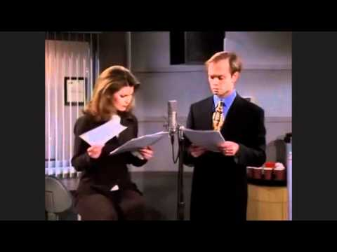Frasier - Nightmare Inn