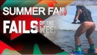 Summer Funny Fails 2019 - Failarmy - Try Not To Laugh Ultimate - Fail Army May 2019