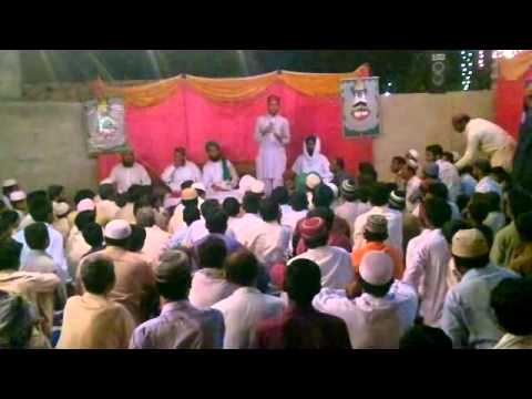 Sohna Aya Ty Saj Gay Hafiz Waseem Qadri In Multan ( Shadi Mehfil Tanveer Qadri ) 21 10 2011 Part 03 video
