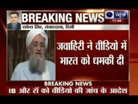 IB issues alert after Al Qaeda announces India wing, meeting in Home Ministry over the issue