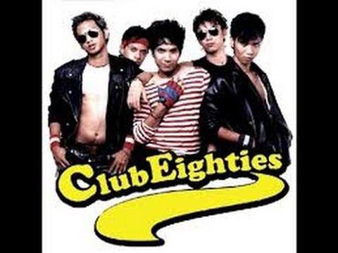 Club Eighties - Dulu Kau Bilang (LIRIK) | LIRIKMUSIK10