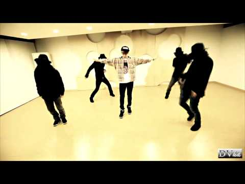 Yang Yoseob - Caffeine (dance practice) DVhd