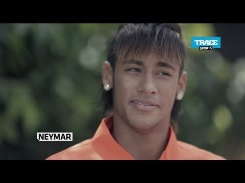 Sporty News: Neymar, the Kung Fu Master
