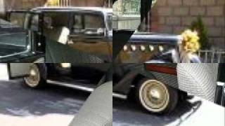 Autos Clasicos Mardan Willys \