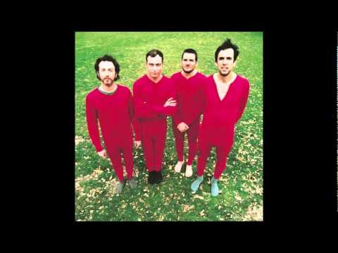 Guster - The Sun Shines Down On Me