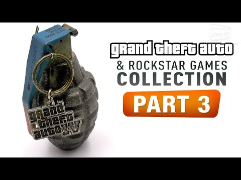 GTA & Rockstar Games Collection - Part 3