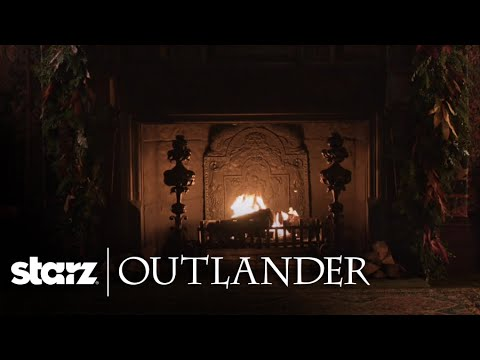 Outlander - Yule Log