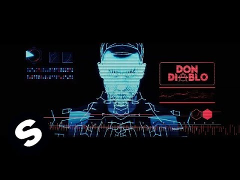 Don Diablo - Knight Time (official Music Video) video
