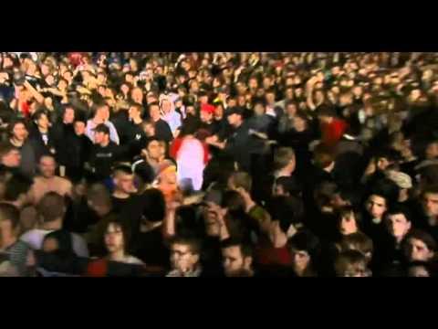 Metallica : ROCK AM RING 2008 [FULL CONCERT] HD
