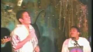 Konkou Chante Nwel 1995 Part 3