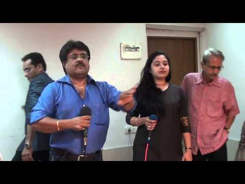 Pyar Me Hota Hai Kya Jadu-Nikita Shah & Prakash Soni