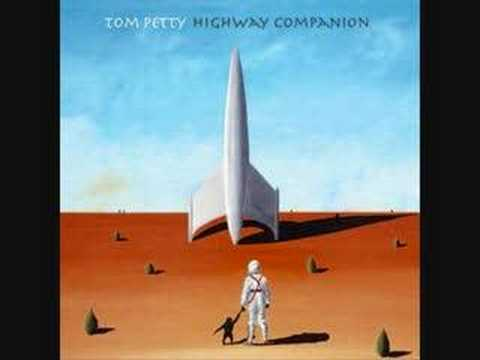 Tom Petty - Ankle Deep