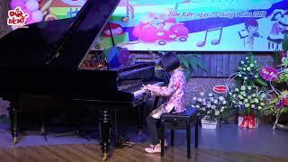Don Joan In C - Quỳnh Chi - Trung tâm Đồ Rê Mí Hải Dương