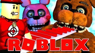 1 LEVEN OM DEZE OBBY TE HALEN !! | Roblox Creepy Obby