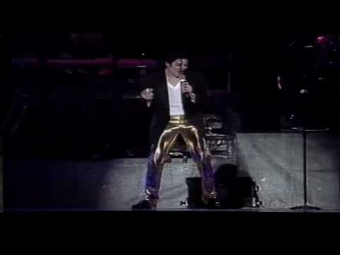 Michael Jackson Live In New Zealand Rock With You Off The Wall Don't Stop Till You Get Enough video