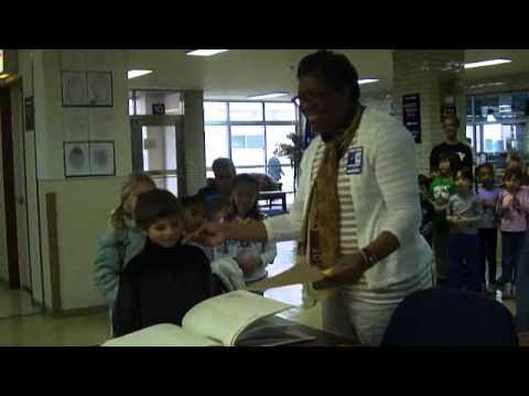 2012-03-30 Rileys Golden Book Award- Sullivan Elementary School (1).wmv