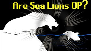 Seal Vs Sea Lion: Who Would Win?