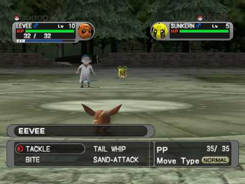 *Updated* Pokemon XD: Gale Of Darkness (U)   Dolphin 2.0 Playable