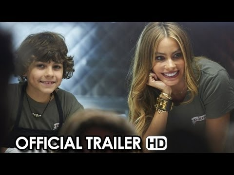 Chef Official Trailer #1 (2014) HD