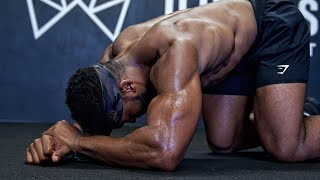 EXPLOSIVE WORKOUT | Pro NFL Football Training