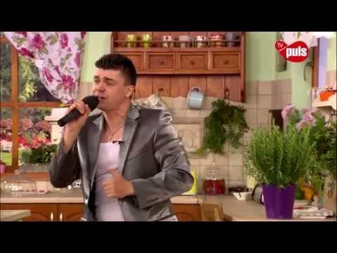 Kasia Cichopek tańczy do piosenki disco polo