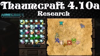 thaum caraft how to get alchemical furnace