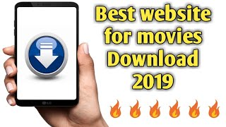 Best New Website For Downloading Bollywood | Hollywood, South Indian & Marathi Movies 2019
