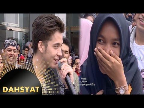 download lagu Histerisnya Gadis Malang Bertemu Boy Ana gratis