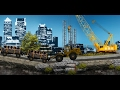 Heavy Trailers for Children | Kids Truck Video | gameplay
