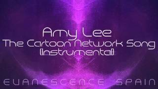 Watch Evanescence Cartoon Network Song video