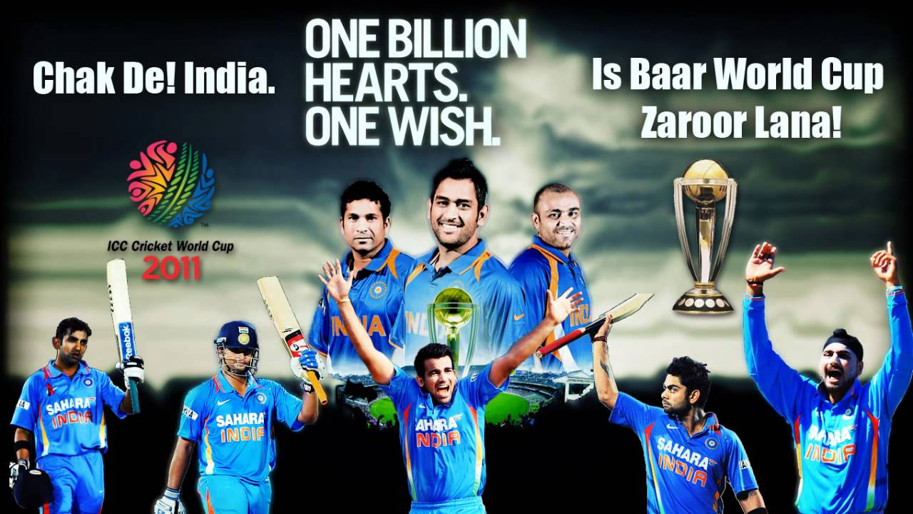 "... Remix) = ""Celebration"" India won World cup 2011 Championship - YouTube"