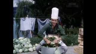 Sauerkraut Polka - Gus Backus