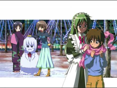 Hayate no Gotoku Season 2 end Full: Honjitsu Mankai Watashi Iro Video