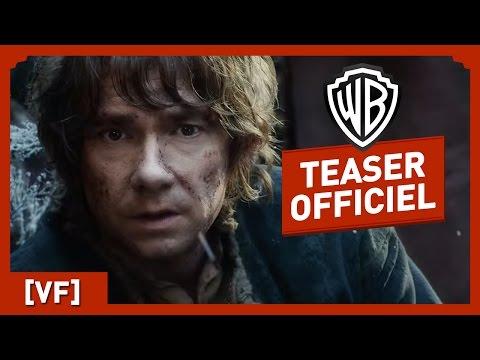 Le Hobbit : La Bataille Des Cinq Armées - Teaser VF