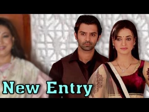 NEW ENTRY in Arnav Khushi's Iss Pyaar Ko Kya Naam Doon 3rd August 2012