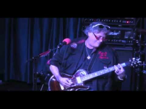 Leslie West Trio Theme From An Imaginary Western