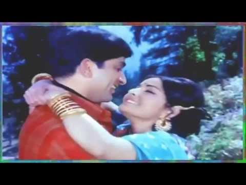 Aaj Madhosh Hua Jaye Re   Kishore & Lata   Sharmilee 1971