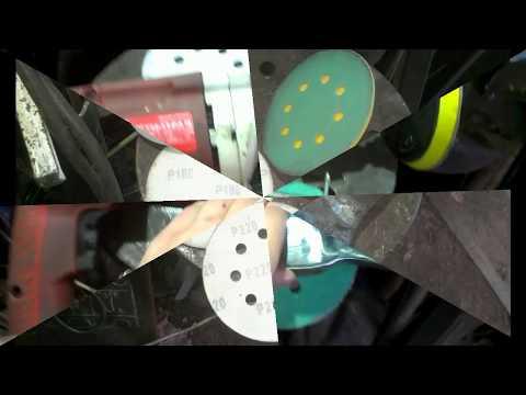 Местная закалка и восстановление топора